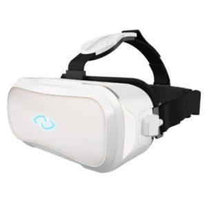 یک هدست VR