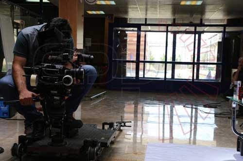 فیلم صنعتی شرکت محب
