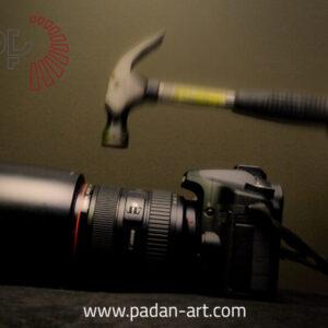 آیا عکاس صنعتی در حال مرگ است؟