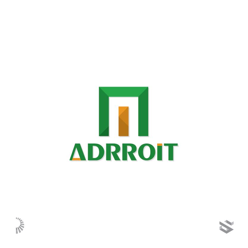 لوگوی Adrroit
