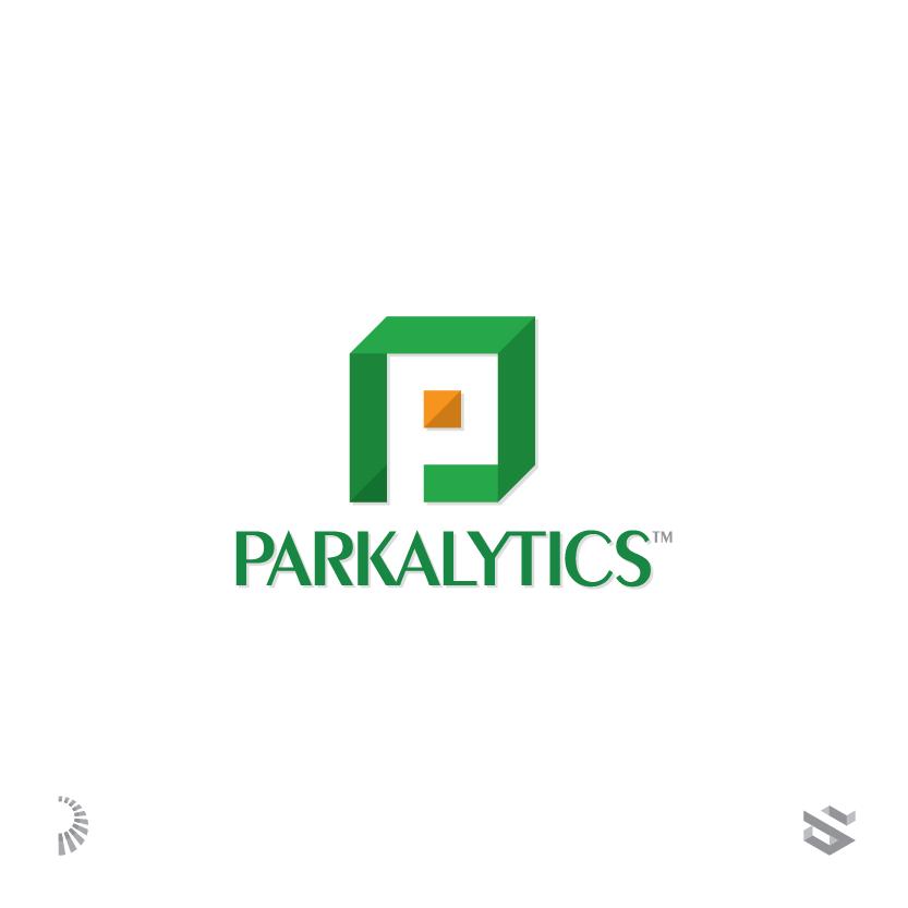 لوگوی Parkalytics