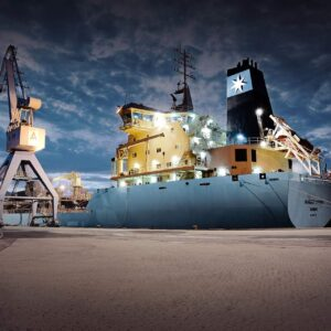 کشتی نوردبای