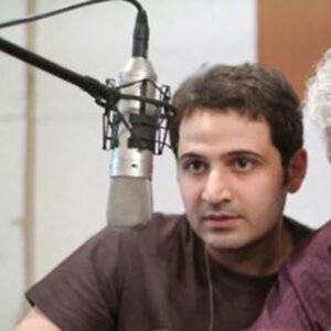 نمونه صدای سعید شیخ زاده