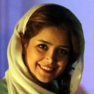 آیدا اعتمادی عضو هیئت مدیره مسئول CRM موسسه فرهنگی هنری پادان