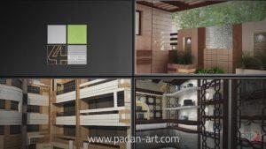 تیزر تبلیغاتی مرکز طراحی داخلی پلان