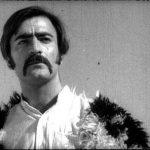 جلال مقامی در نمایی از فیلم آلونک