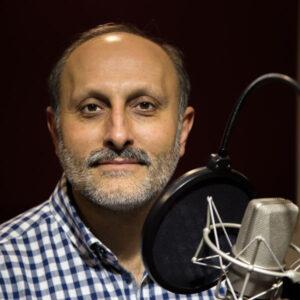 امیرمحمد صمصامی