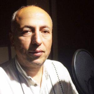 بیژن علی محمدی