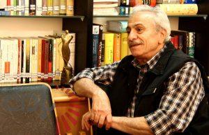 ایرج راد همراه با پادان