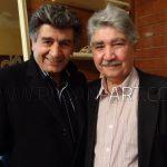 محمود قنبری و منوچهر والیزاده