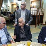 ناصر ممدوح ٬ جلال مقامی و ابوالحسن تهامی