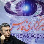 ناصر طهماسب در مصاحبه با خبرگزاری فارس