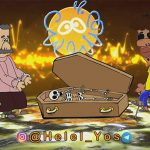 انیمیشن پر طرفدار طنز هلل یوس