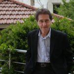 سعید مظفری در گفتگو با خبرگزاری مهر