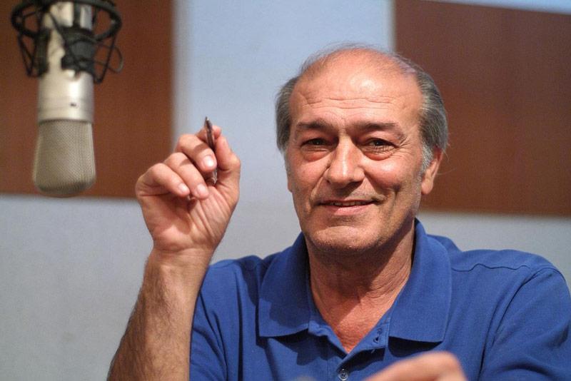 محمد عبادی