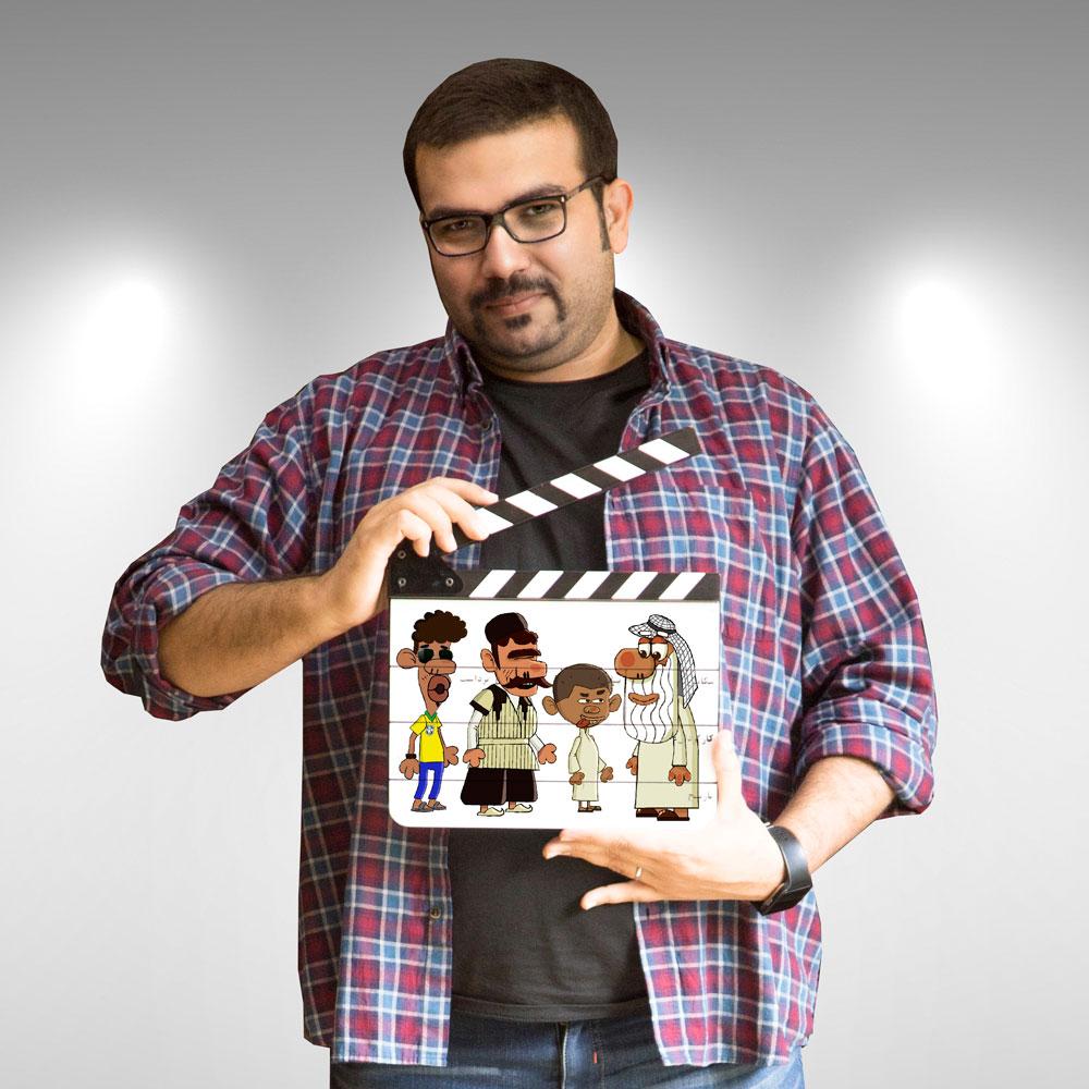 مصاحبه عماد رسولی با روزنامه کارون