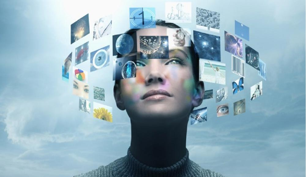 سماعة رأس VR