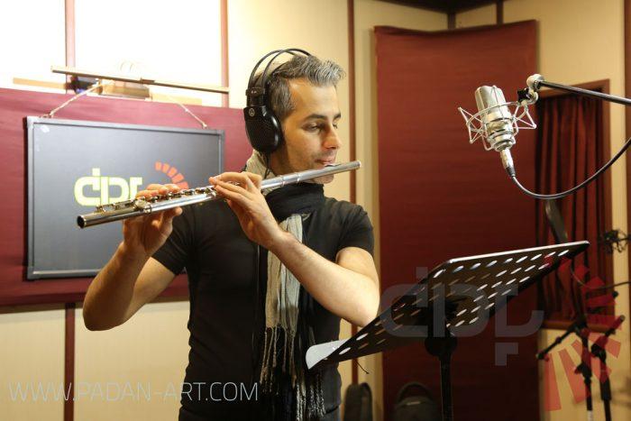 استودیو موسیقی در تهران