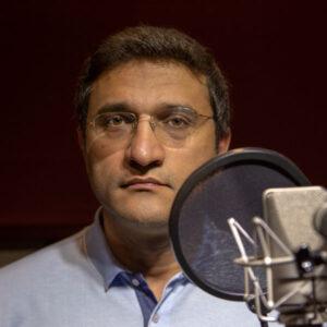 محمد خاقانی
