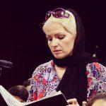 گیتا یاسری در حال اجرای سوپرانو (منبع: اینستاگرام)