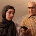 ناصر ممدوح در سریال «راه شب»