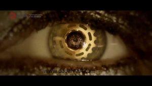 انیمیشن سه بعدی روغن موتور