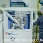 فیلم صنعتی هولدینگ پلاستیک و بسته بندی