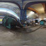 نمونه فیلم واقعیت مجازی VR